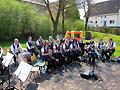Maifest in Iggenhausen (Bild 9582)