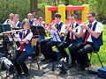 Maifest in Iggenhausen (Bild 9584)