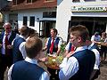 Maifest in Iggenhausen (Bild 9589)