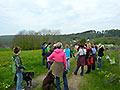 Maifest in Iggenhausen (Bild 9602)