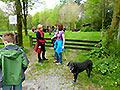 Maifest in Iggenhausen (Bild 9615)