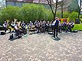 Maifest in Iggenhausen (Bild 9623)
