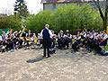 Maifest in Iggenhausen (Bild 9625)