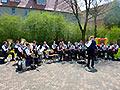 Maifest in Iggenhausen (Bild 9627)