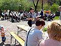 Maifest in Iggenhausen (Bild 9628)