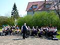 Maifest in Iggenhausen (Bild 9630)