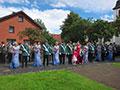 Schützenfest in Etteln (Bild 9776)