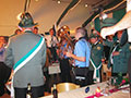 Schützenfest in Etteln (Bild 9851)