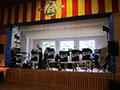 Schützenfest in Alfen (Bild 10315)