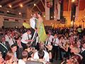 Schützenfest in Etteln (Bild 10398)