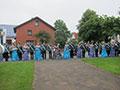 Schützenfest in Etteln (Bild 10408)