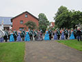 Schützenfest in Etteln (Bild 10409)