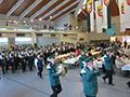 Schützenfest in Etteln (Bild 10415)