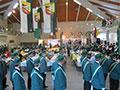 Schützenfest in Etteln (Bild 10420)
