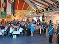 Schützenfest in Etteln (Bild 10484)