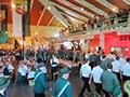 Schützenfest in Etteln (Bild 10486)