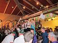 Schützenfest in Etteln (Bild 10540)