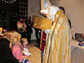 Nikolausfeier (Bild 10645)