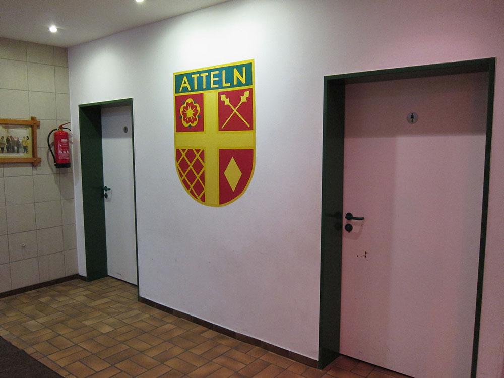 Dreiköniginnenball in Atteln