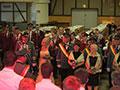 Schützenfest in Alfen (Bild 10701)