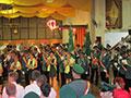 Schützenfest in Alfen (Bild 10703)