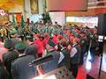 Schützenfest in Alfen (Bild 10704)