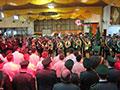 Schützenfest in Alfen (Bild 10705)