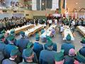 Schützenfest in Etteln (Bild 10723)
