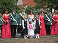 Schützenfest in Etteln (Bild 10820)