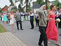 Schützenfest in Etteln (Bild 10945)