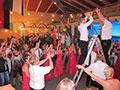 Schützenfest in Etteln (Bild 10992)