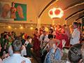 Schützenfest in Etteln (Bild 10998)
