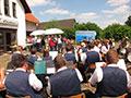 Fronleichnam in Asseln und Iggenhausen (Bild 11220)