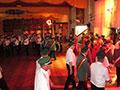 Schützenfest in Alfen (Bild 11223)