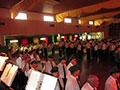 Schützenfest in Alfen (Bild 11225)
