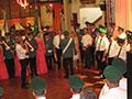 Schützenfest in Alfen (Bild 11232)