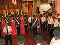 Schützenfest in Alfen (Bild 11233)