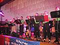 Schützenfest in Alfen (Bild 11242)