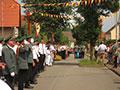 Schützenfest in Alfen (Bild 11260)