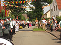 Schützenfest in Alfen (Bild 11261)