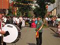 Schützenfest in Alfen (Bild 11263)