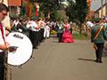 Schützenfest in Alfen (Bild 11264)