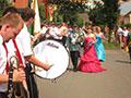Schützenfest in Alfen (Bild 11265)