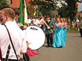 Schützenfest in Alfen (Bild 11266)