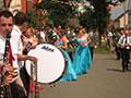 Schützenfest in Alfen (Bild 11268)