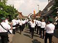 Schützenfest in Alfen (Bild 11270)
