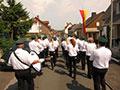 Schützenfest in Alfen (Bild 11271)