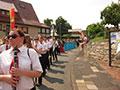 Schützenfest in Alfen (Bild 11272)