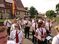 Schützenfest in Alfen (Bild 11274)