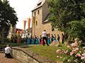 Schützenfest in Alfen (Bild 11275)